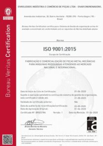 Thumbnail Certificação ISO 9001